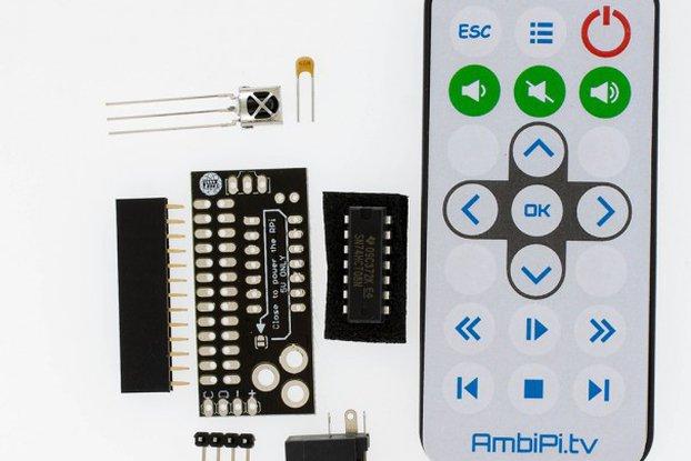 Ambipi.tv Kit
