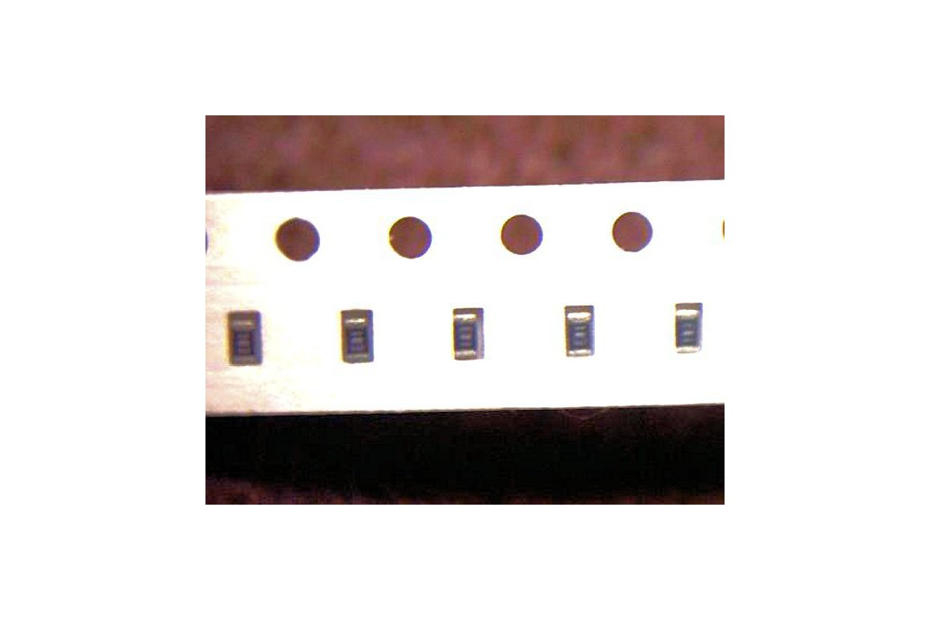 0603 SMT Resistor Mid1 - Range Kit 1