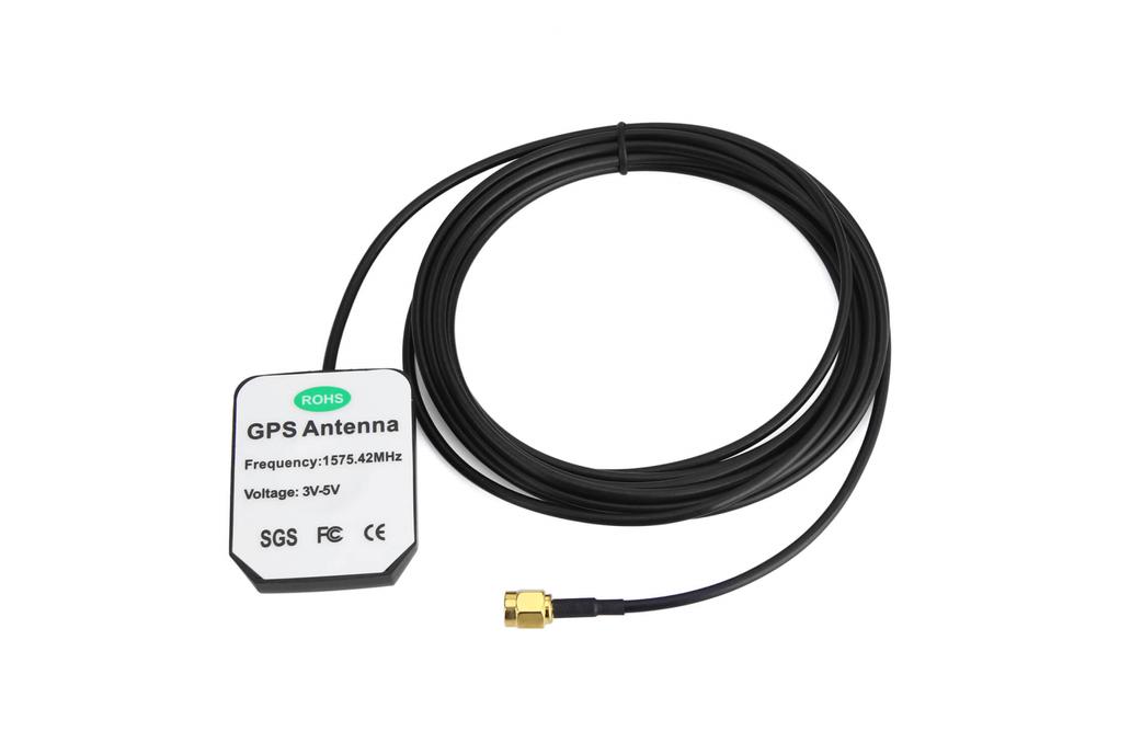 QK-AS04 GPS Antenna 1