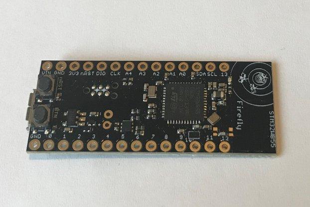 Firefly BLE Development Board