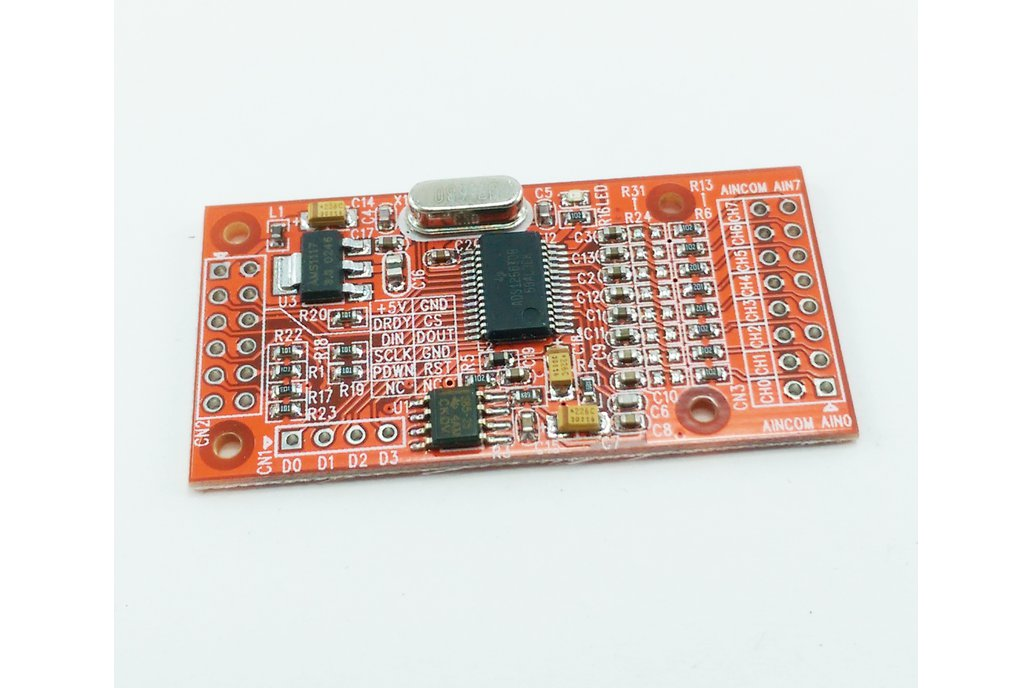 ADS1256 ADC Breakout 4