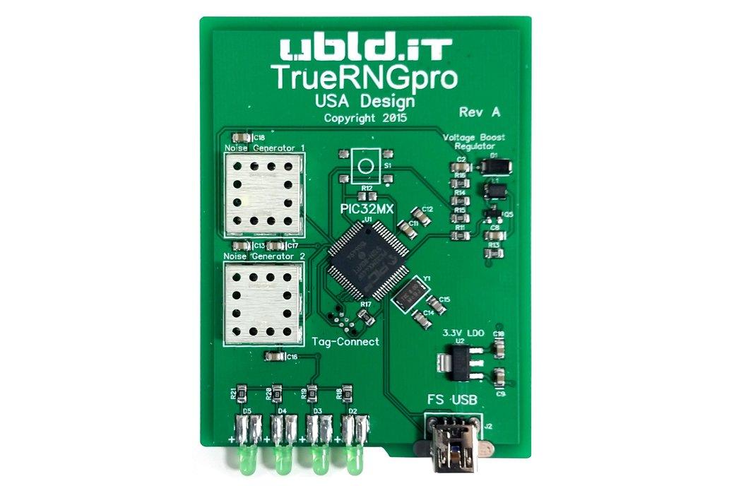 TrueRNGpro 2