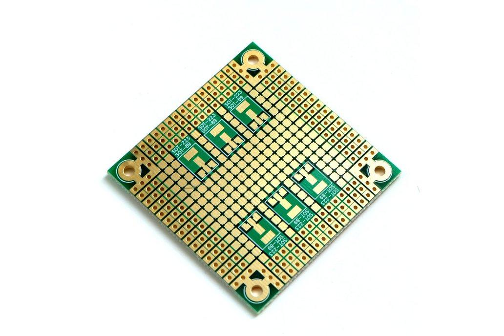 ModepSystems prototype board PB-10 1