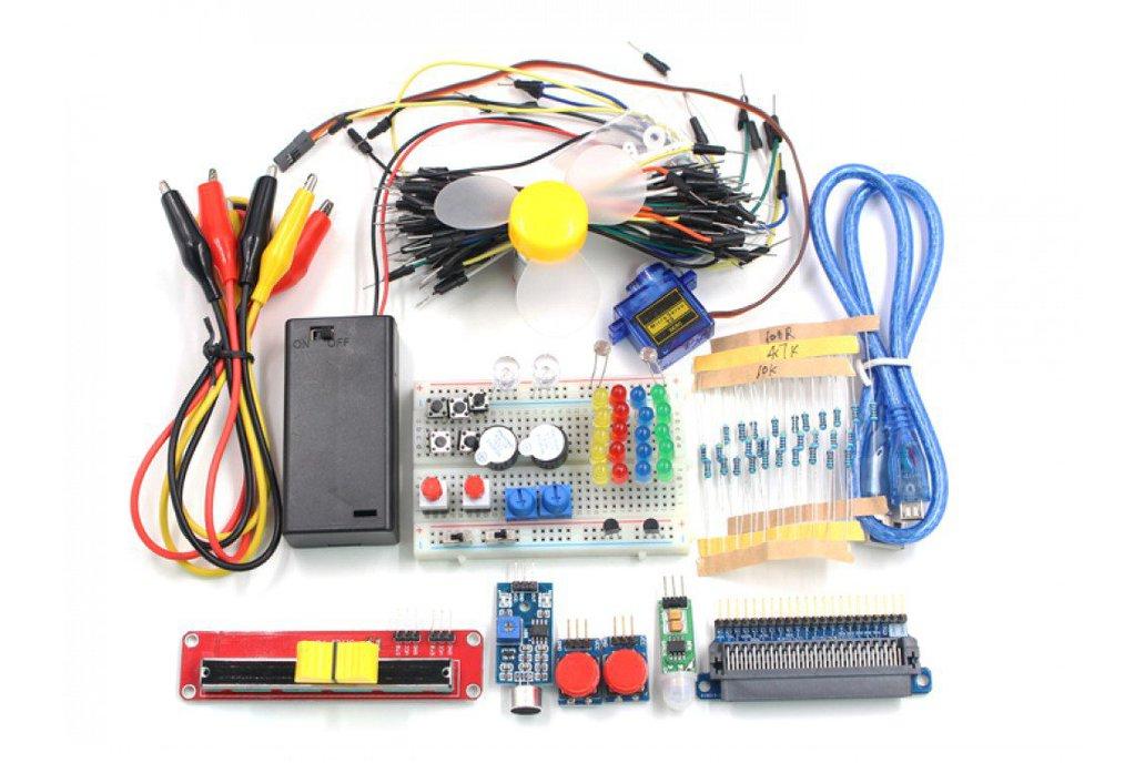 Micro:bit Starter Kit 1