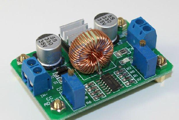 2pc DC-DC Step Down Voltage Supply Module