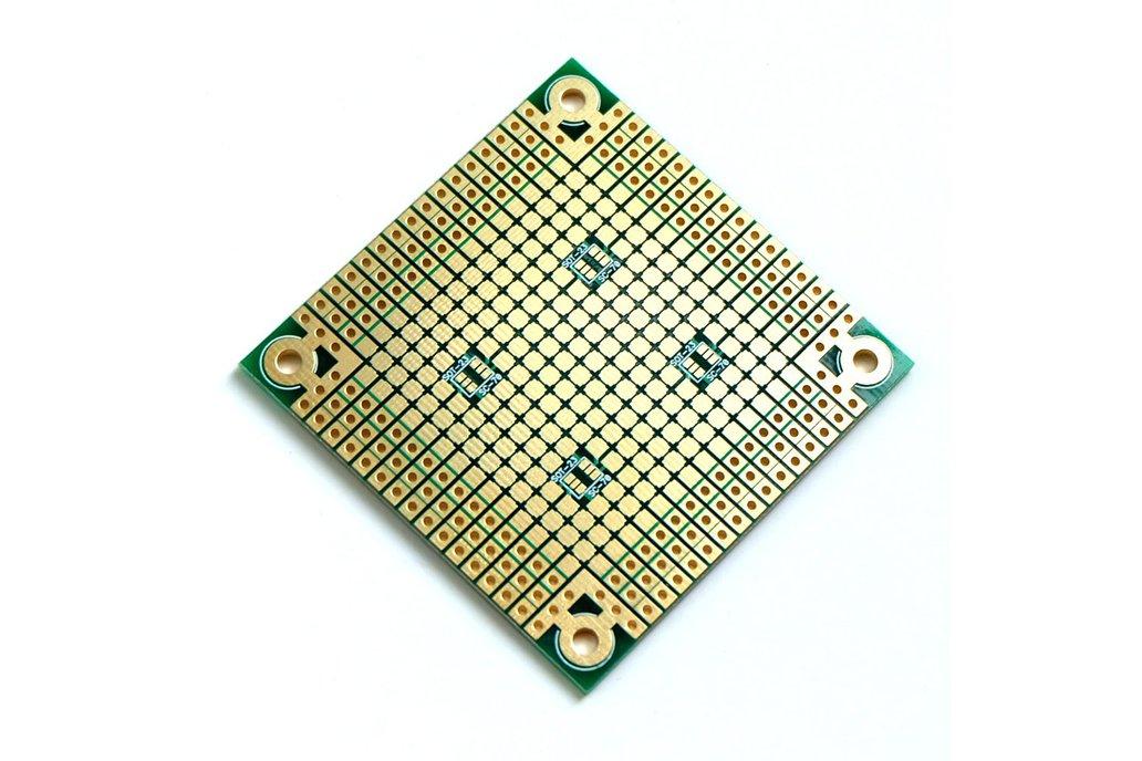 ModepSystems prototype board PB-5 1