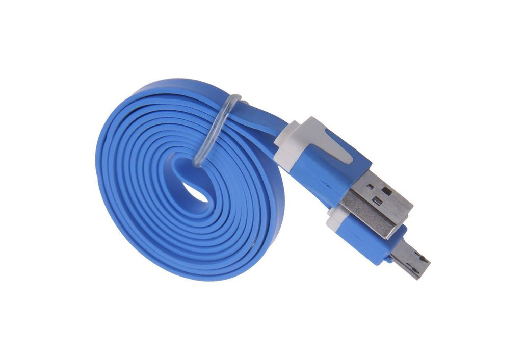 Micro USB Power Supply Cable Low Noise Amplifier 1