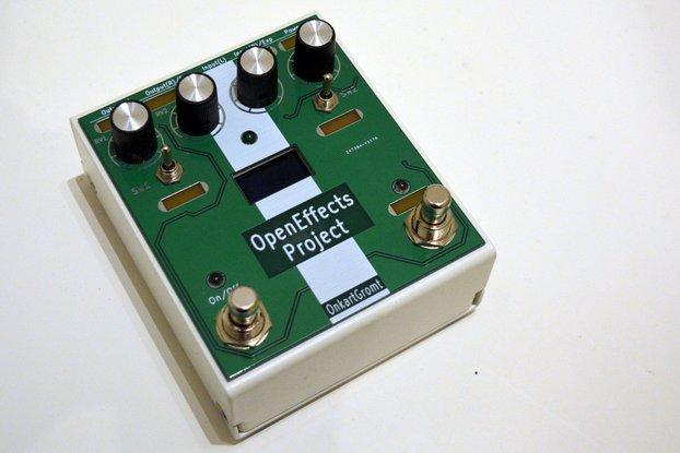 OpenEffectsProject