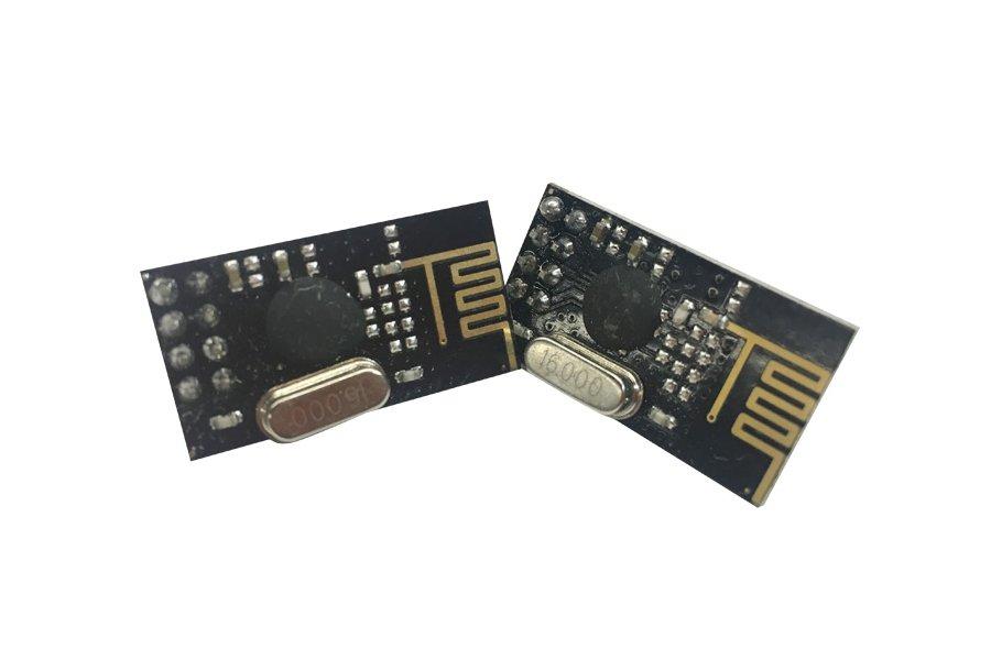 wifi module NRF24L01+Power enhanced version