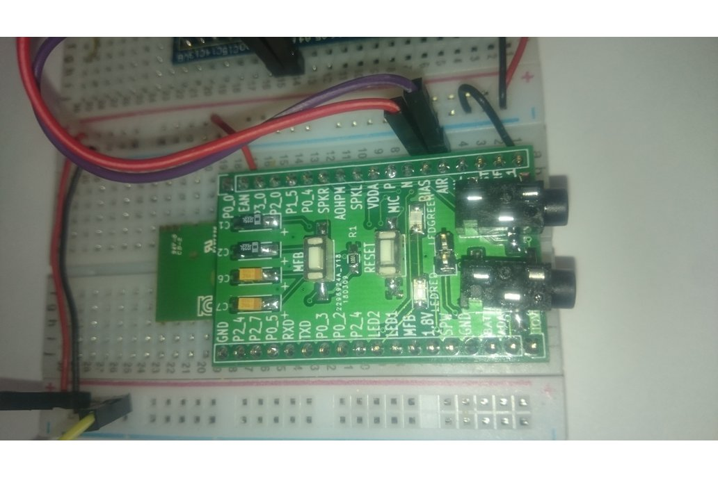 BM20 breadboard adapter 11