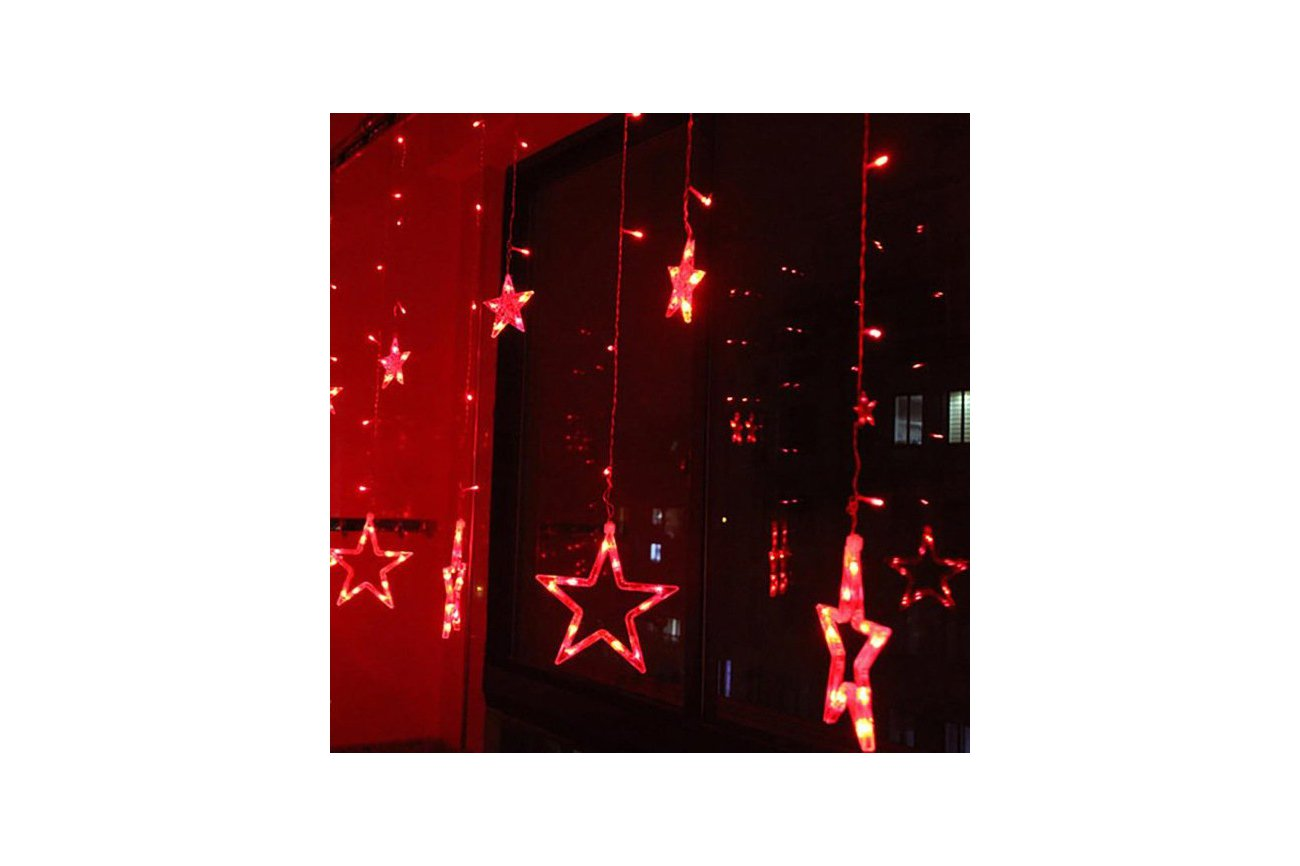 Wireless Christmas Lights