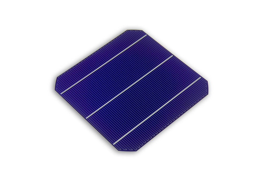 Solar flexible cell hi efficiency  5V Pmin=46W 1