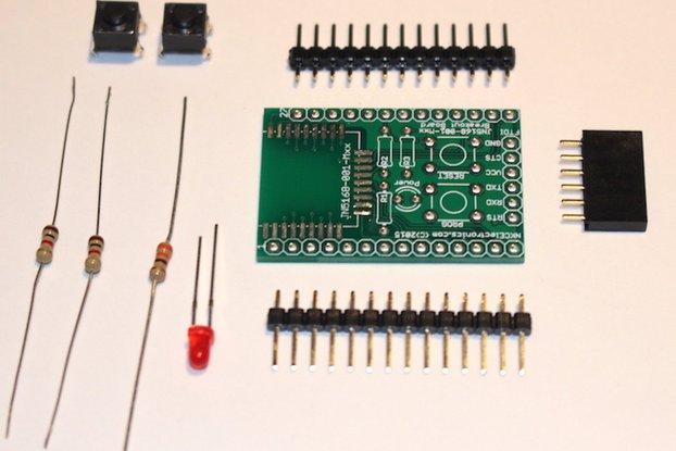JN5168 breakout PCB KIT