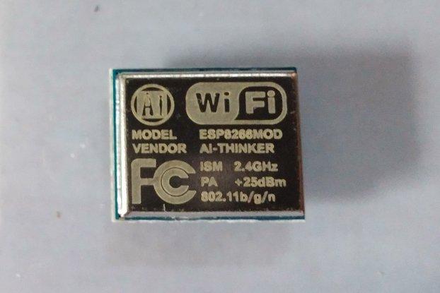 ESP8266 ESP-06 Module