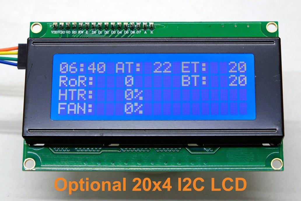 TC4 Arduino Shield V6.02 5