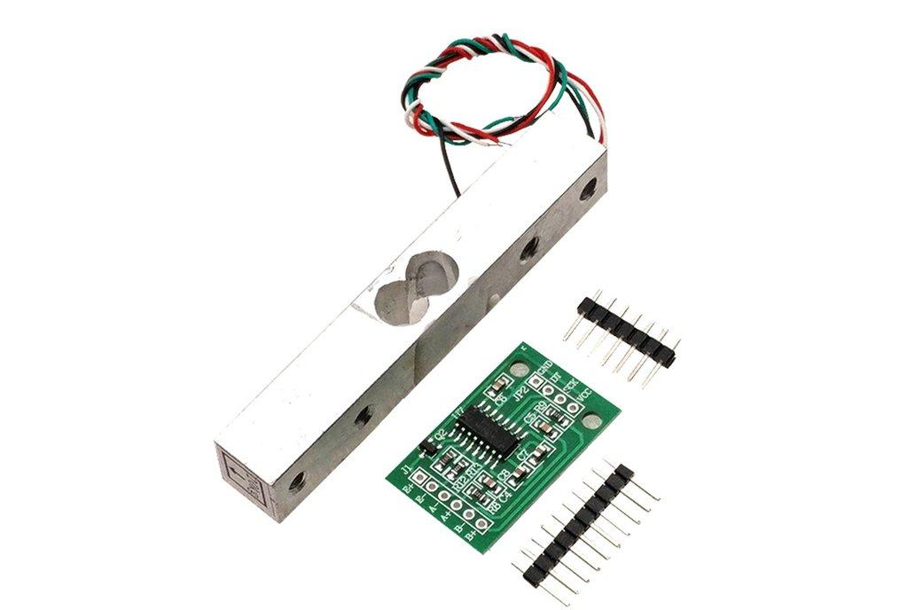 HX711 Electronic scale sensor 1