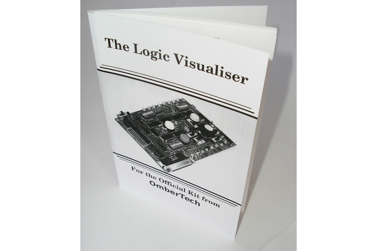 The Logic Visualiser Kit