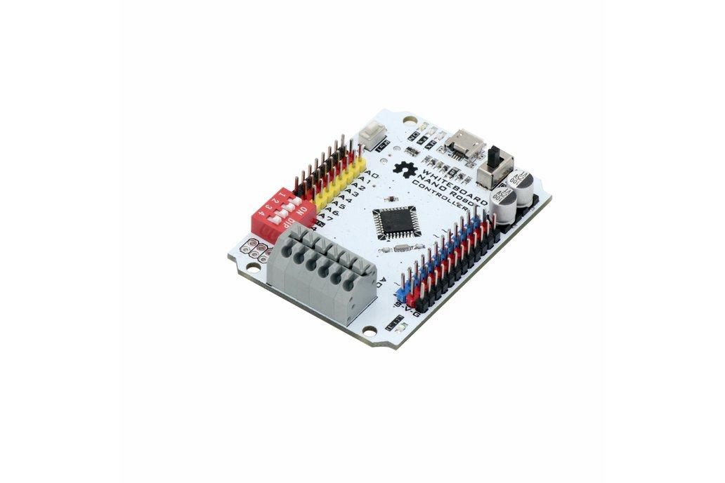 NANO robot controller for Arduino  1