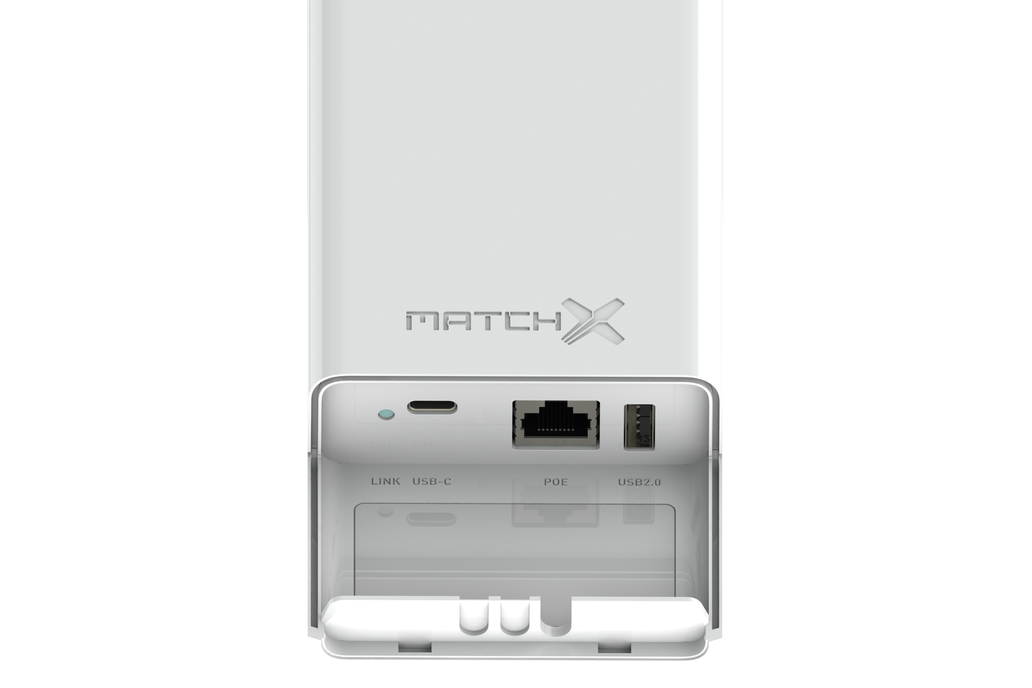 MatchX Outdoor LoRaWAN Gateway