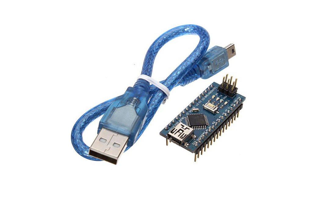 Arduino Compatible Nano V3  1