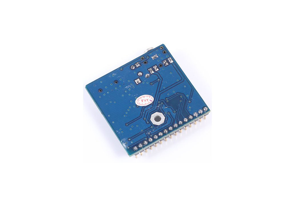 Voice Playback Module MP3 Player(6148) 2