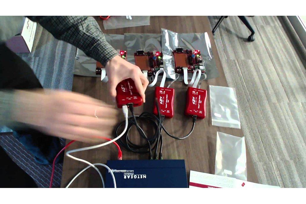 Silicon Labs EM35x-DEV Development Kit (new) 1