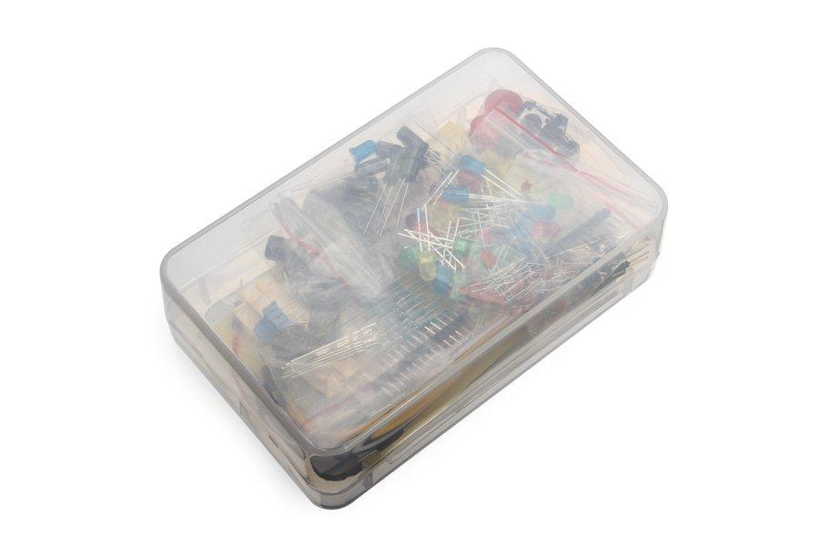 Electronics Fans Components Package Element Parts