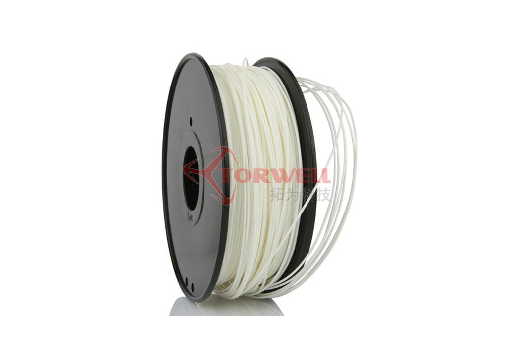 Torwell 3D Printer ABS Filament 1.75mm 1KG Spool 1