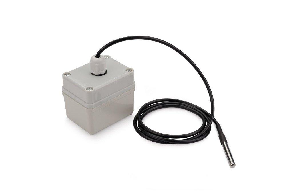 Waterproof Battery Powered LoRa Sensor Node-LSN50 3