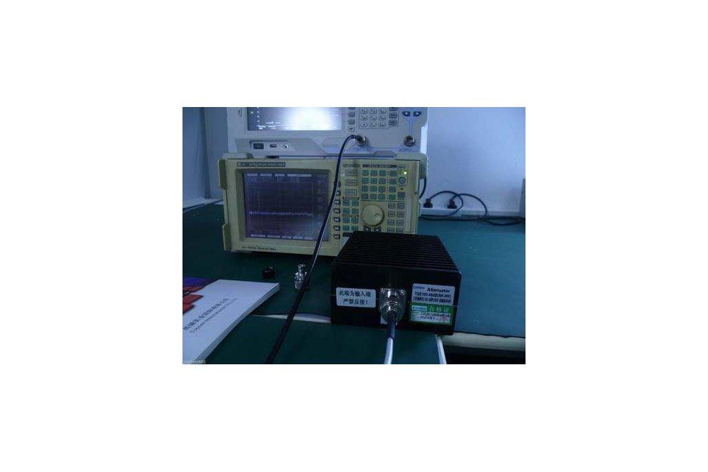 100W FM VHF 80Mhz to 180Mhz RF Power Amplifier 6