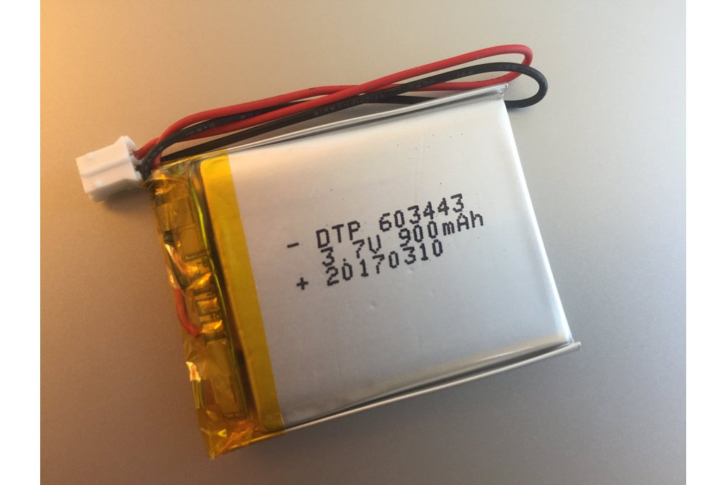 Vinduino remote sensor station board 5