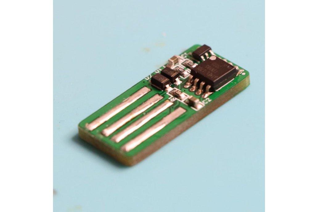 Tinyduck - USB Rubber Ducky 1