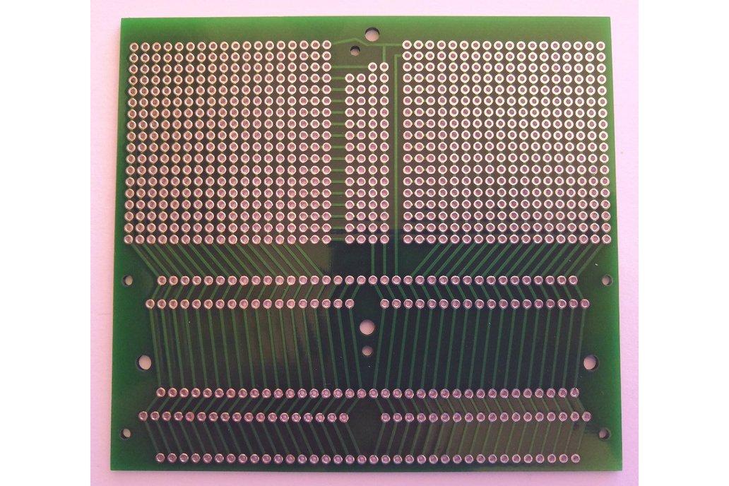 Heltect WiFi Lora 32 & TTGO Prototyping Board 1