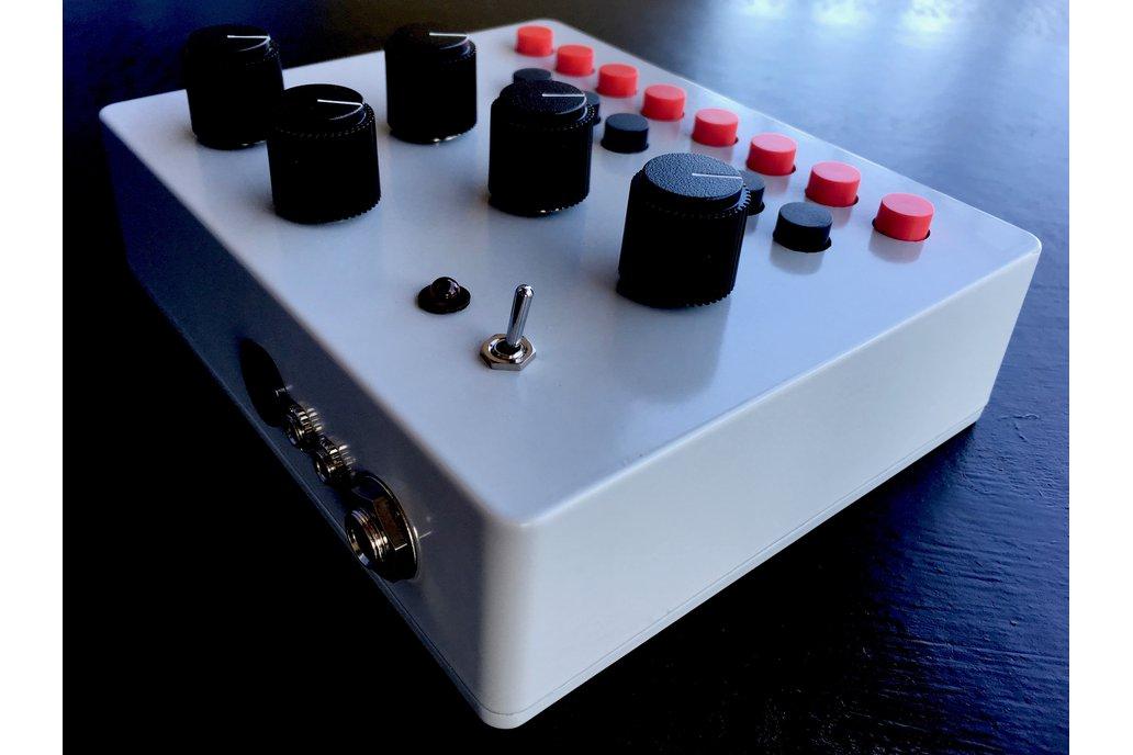 8-Bit Power Synthesizer 2