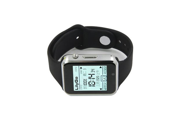 LILYGO® TTGO T-Watch-2020