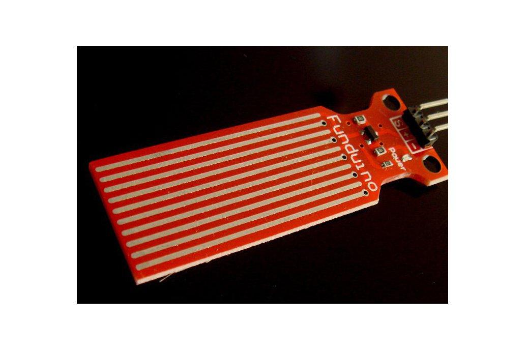 5pcs High Sensitivity Water Sensor for Arduino 2