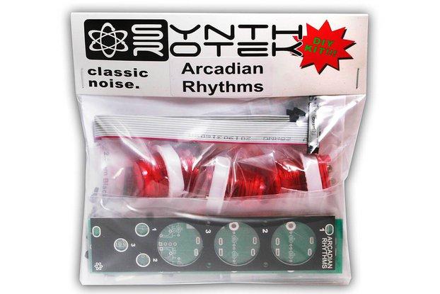 Arcadian Rhythms DIY Kit