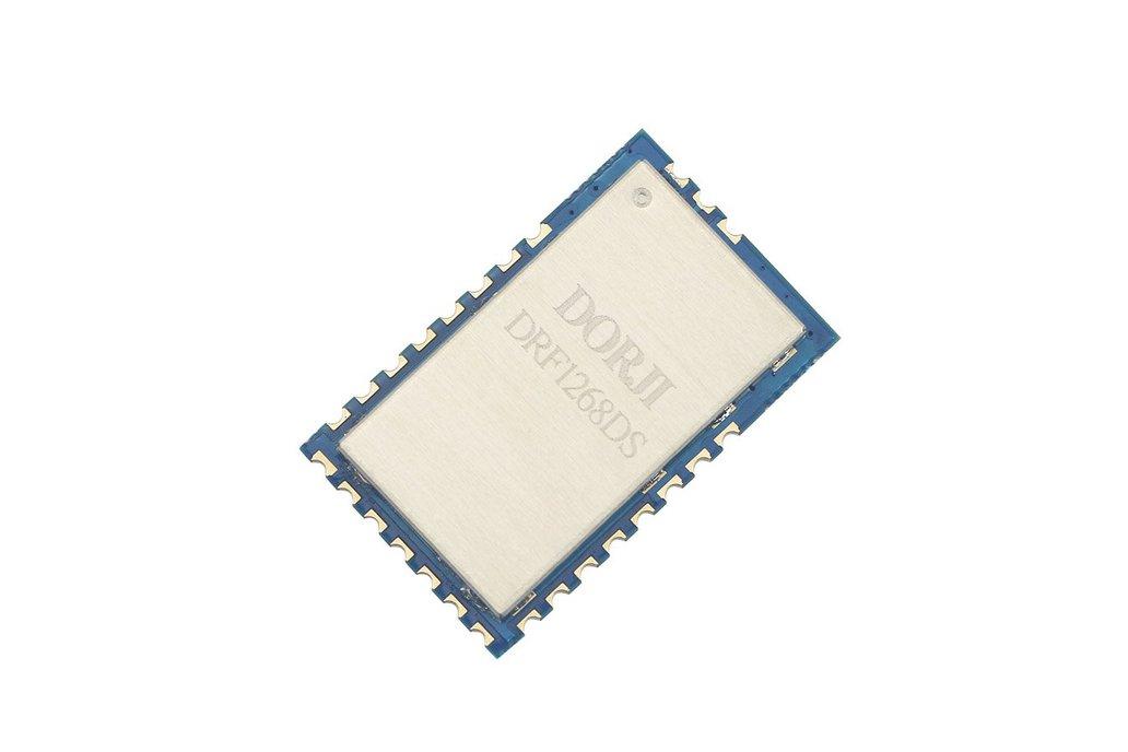 433MHz 22dBm Lora sx1268 UART TTL Module 1