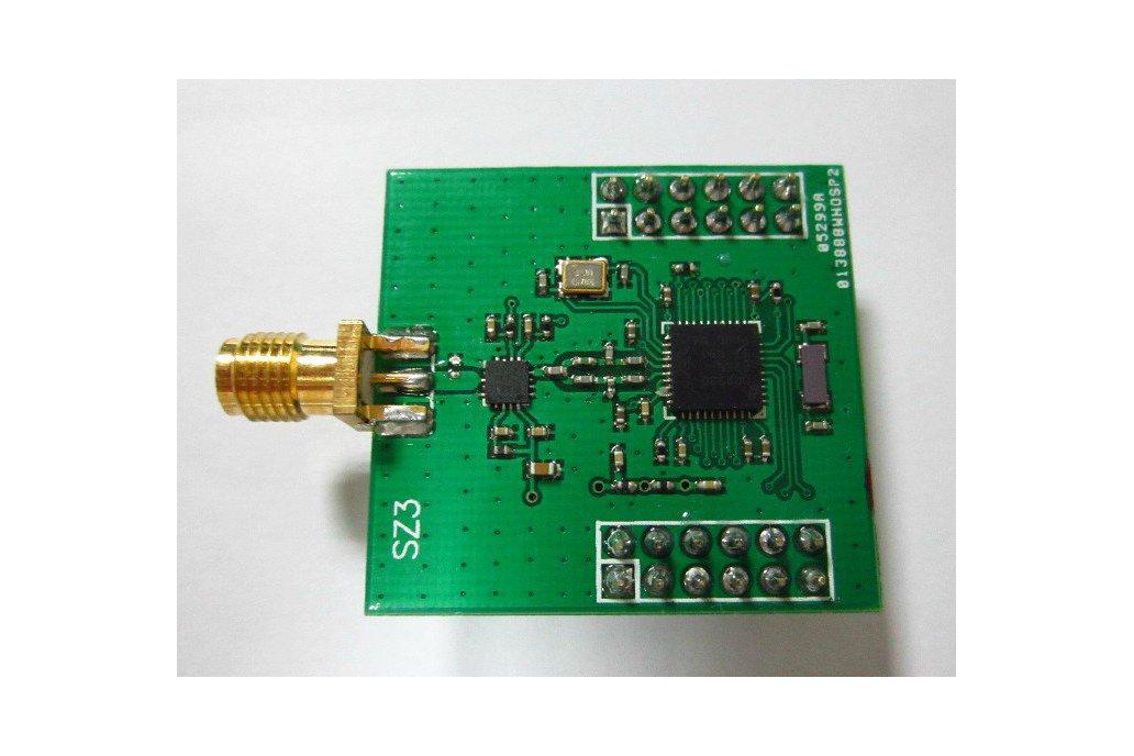 CC2530 zigbee module 1