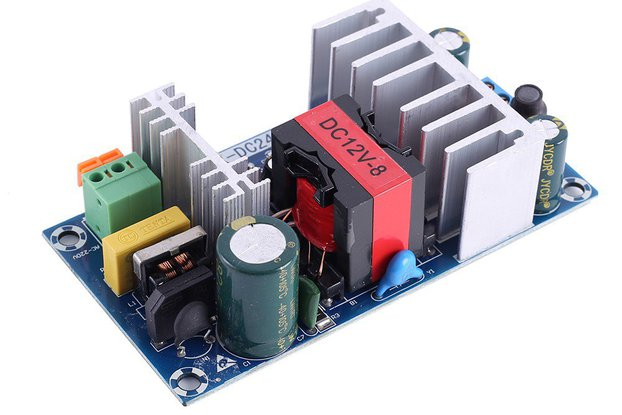 AC-DC 8A 100W Switching Power Module (GY18683)