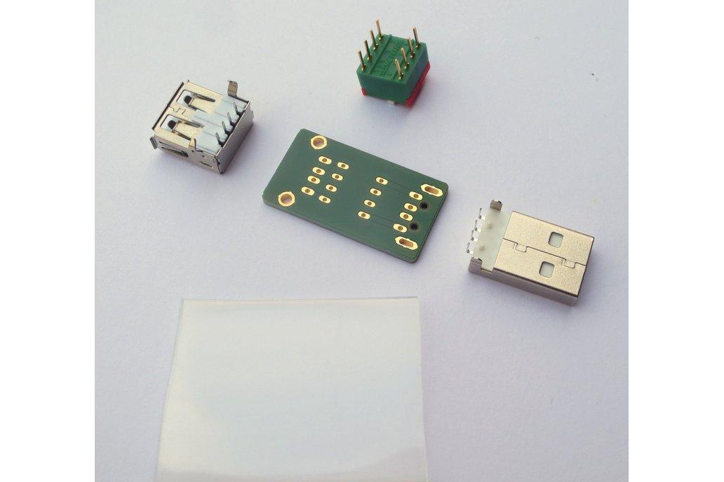 USB-Helper / USB-Switch [Kit] 7