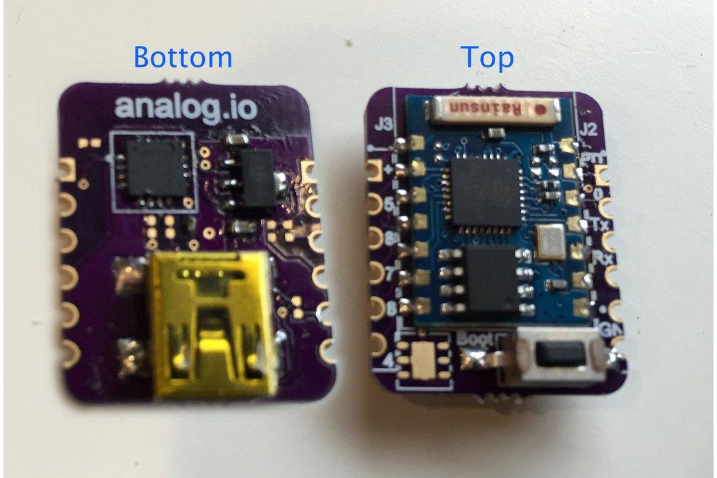 ESP8266 Mini Development Kit 1