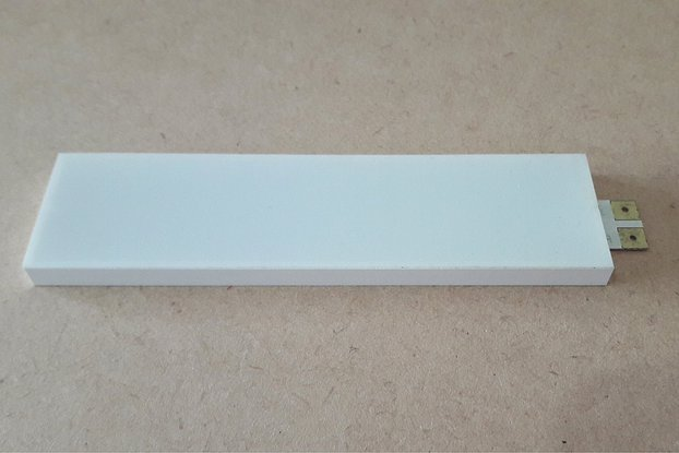 12V Backlight (28mm x 103.8mm x 5.6mm)