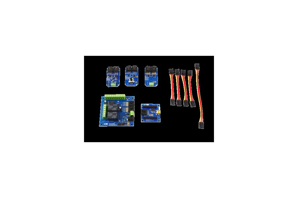 Onion Omega Starter Kit 1