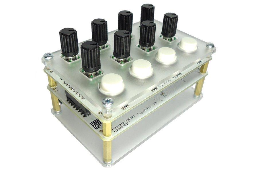 Synthino XM Synthesizer