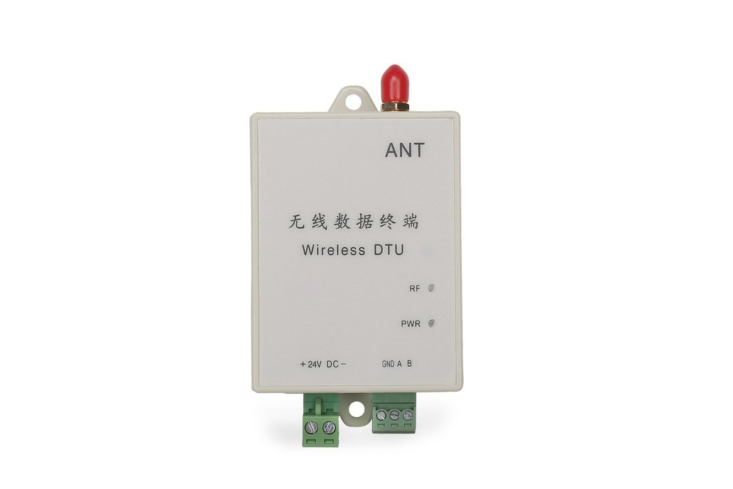 RS485 data module 1W, 24V PLC wireless transceiver 1