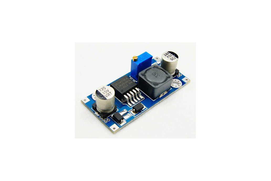 2pc DC-DC Buck Converter Step Down Module 1