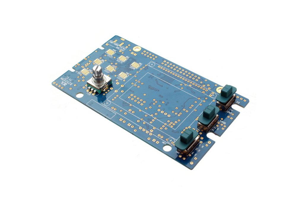 DIY Oscilloscope Kit With Digital Storage Frequenc 1