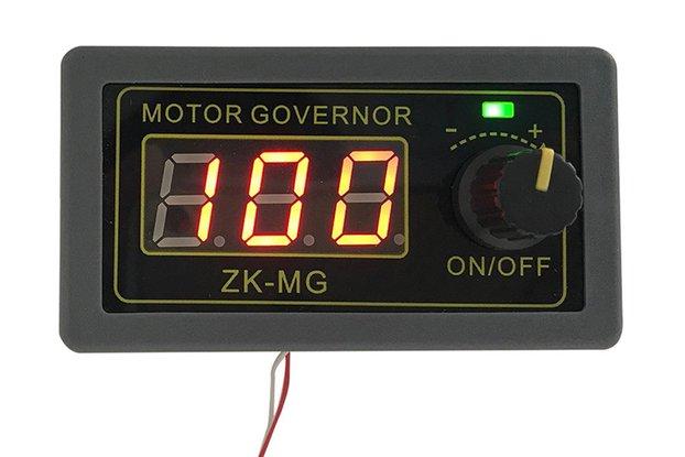 150W High Power PWM Motor Speed Controller (13861)