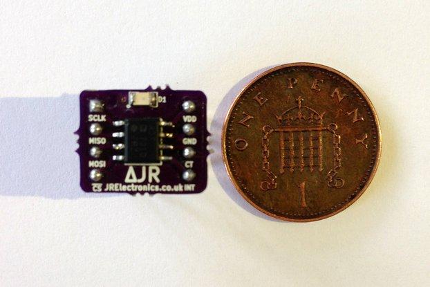 JR EasySPI Temperature Sensor